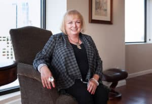Seattle designer Diane Foreman