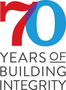 70 Years of Building Integrity