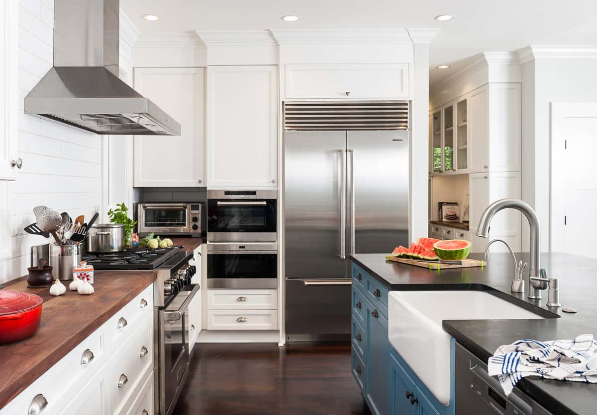 Certified Kitchen Designers (CKD) And Certified Master Kitchen And Bath  Designers (CMKBD) Have The Training And Experience Homeowners Need To Make  A Kitchen ...