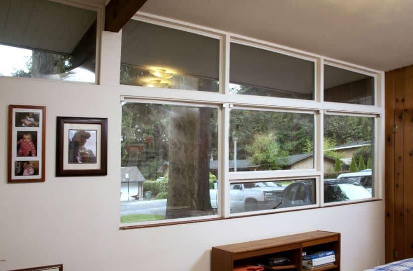 Mid Century Modern Windows Oregon Amp Seattle Neil Kelly