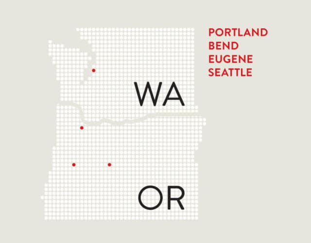 Portland, Seattle, Bend, Eugene Neil Kelly locations and offices in the Pacific Northwest
