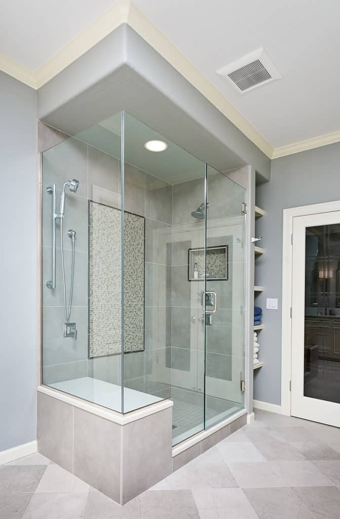 Bath fans add comfort and create a healthy home for your loved ones.