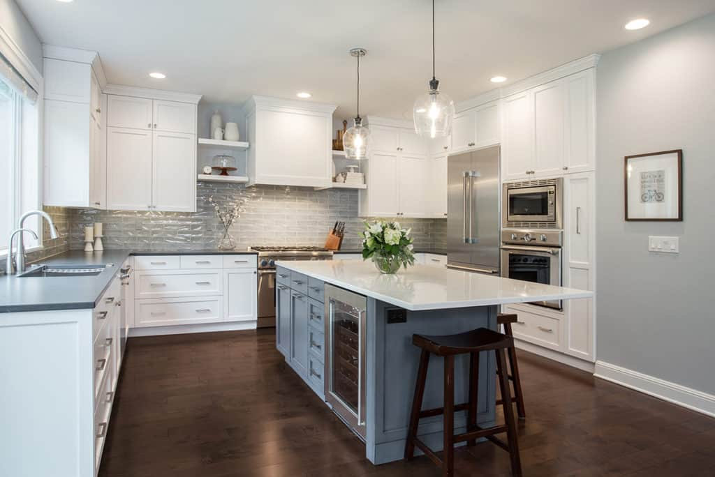 Choosing A Stunning Backsplash For Your Kitchen Neil Kelly