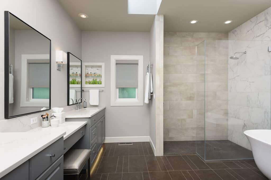 Large Bath Tile