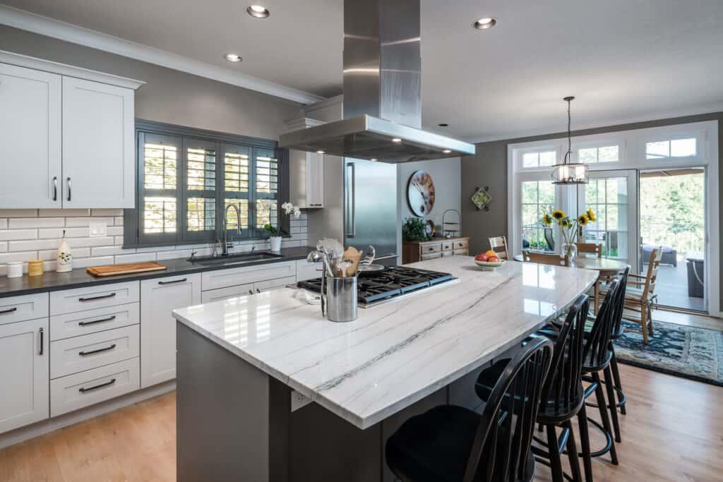 Benson Lane Kitchen