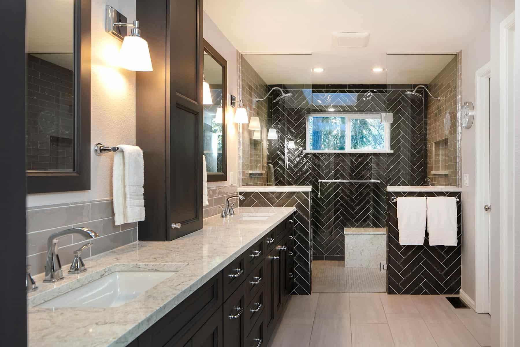 Primary Master Bathroom Remodel Bathroom Inspiration Neil Kelly