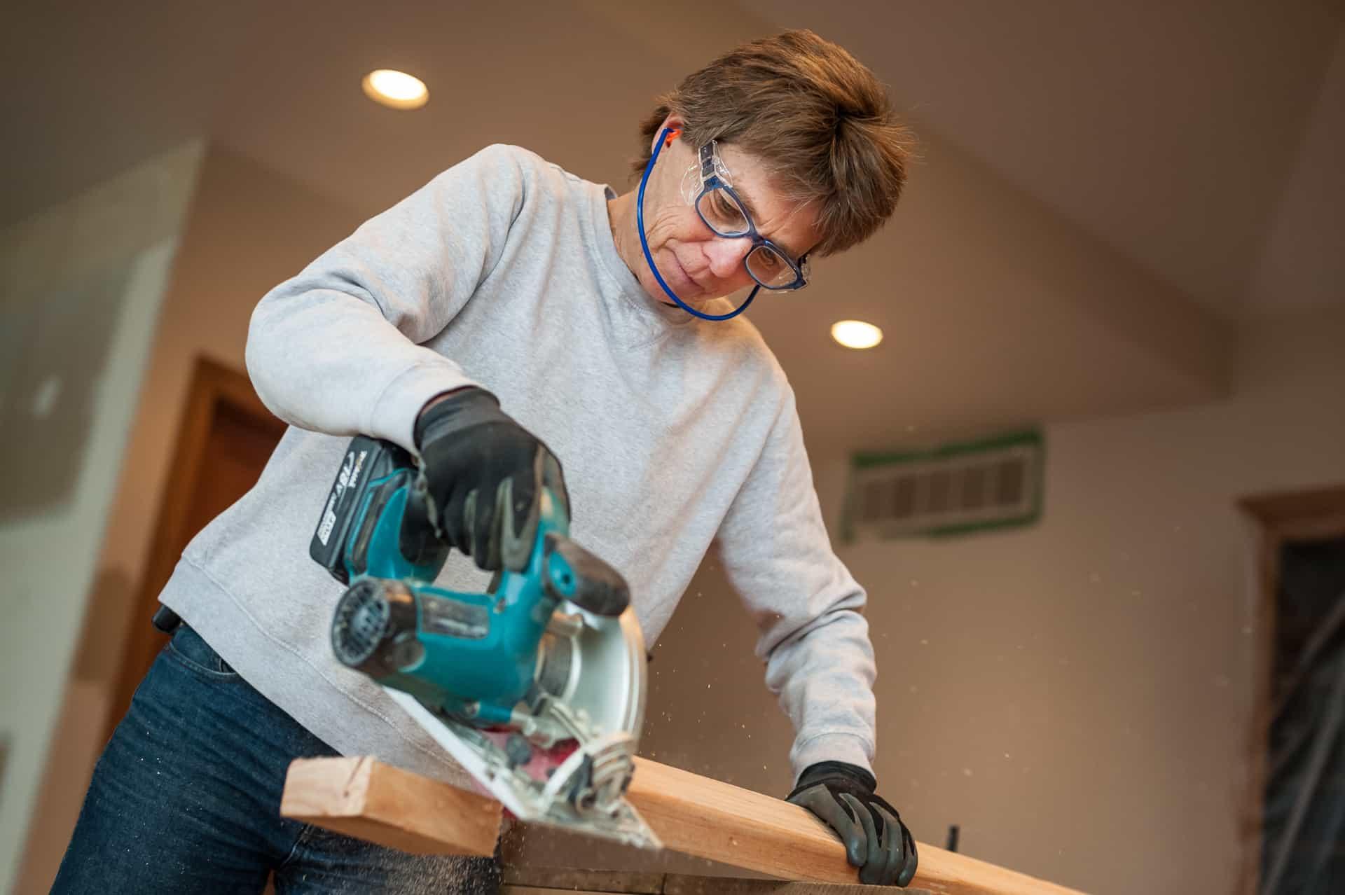 Neil Kelly Handyman Services Carpenter